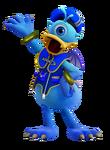 Monster Donald