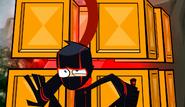 Ouch - Club Ninja-dise