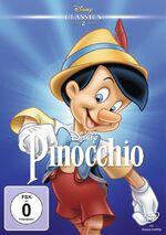 Pinocchio classics german