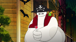 Pirate Baymax