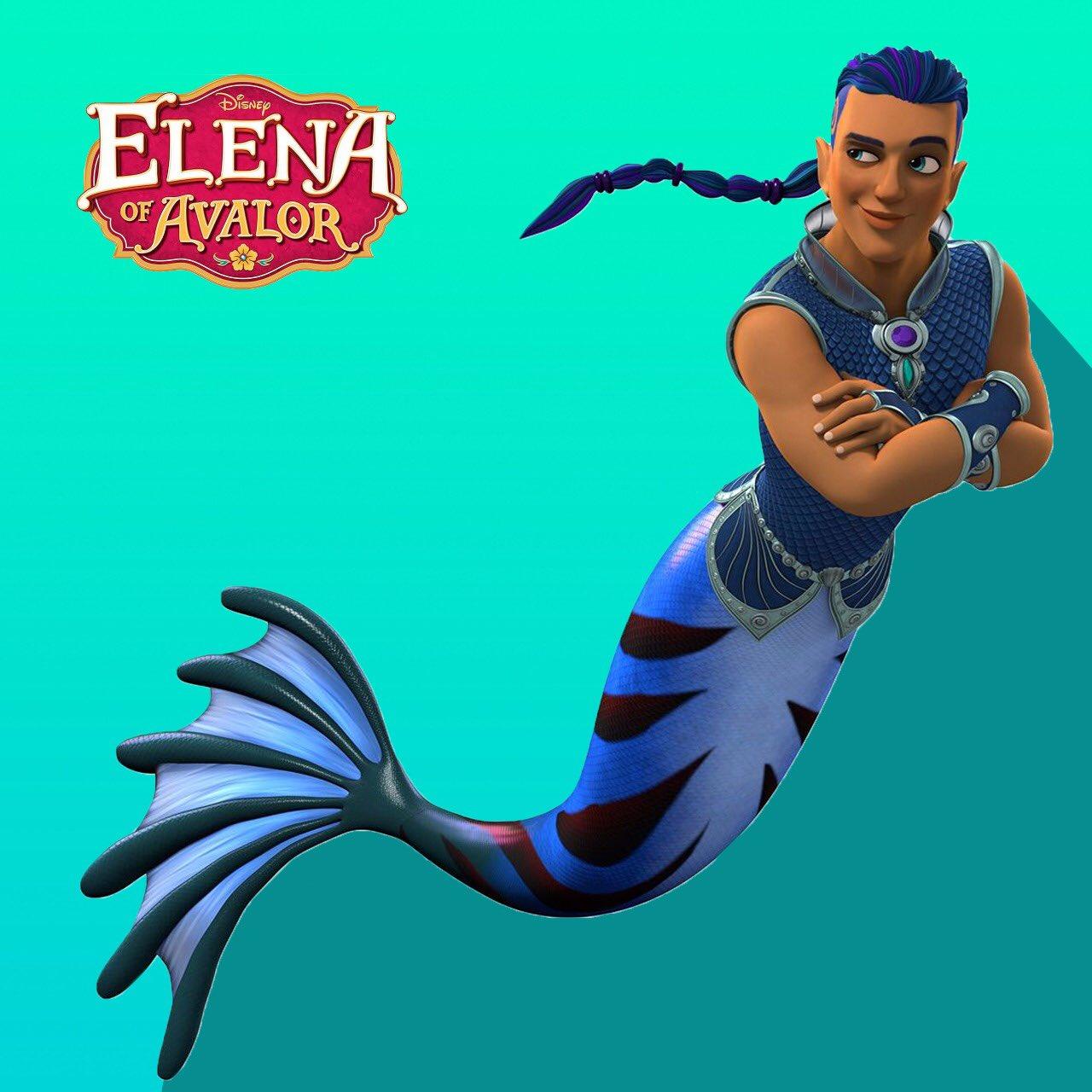 elena of avalor royal rivalry 123movies