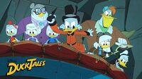Season 3 is Coming Back! DuckTales Disney XD