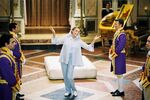 The Princess Diaries 2 Royal Engagement Promotional (26)