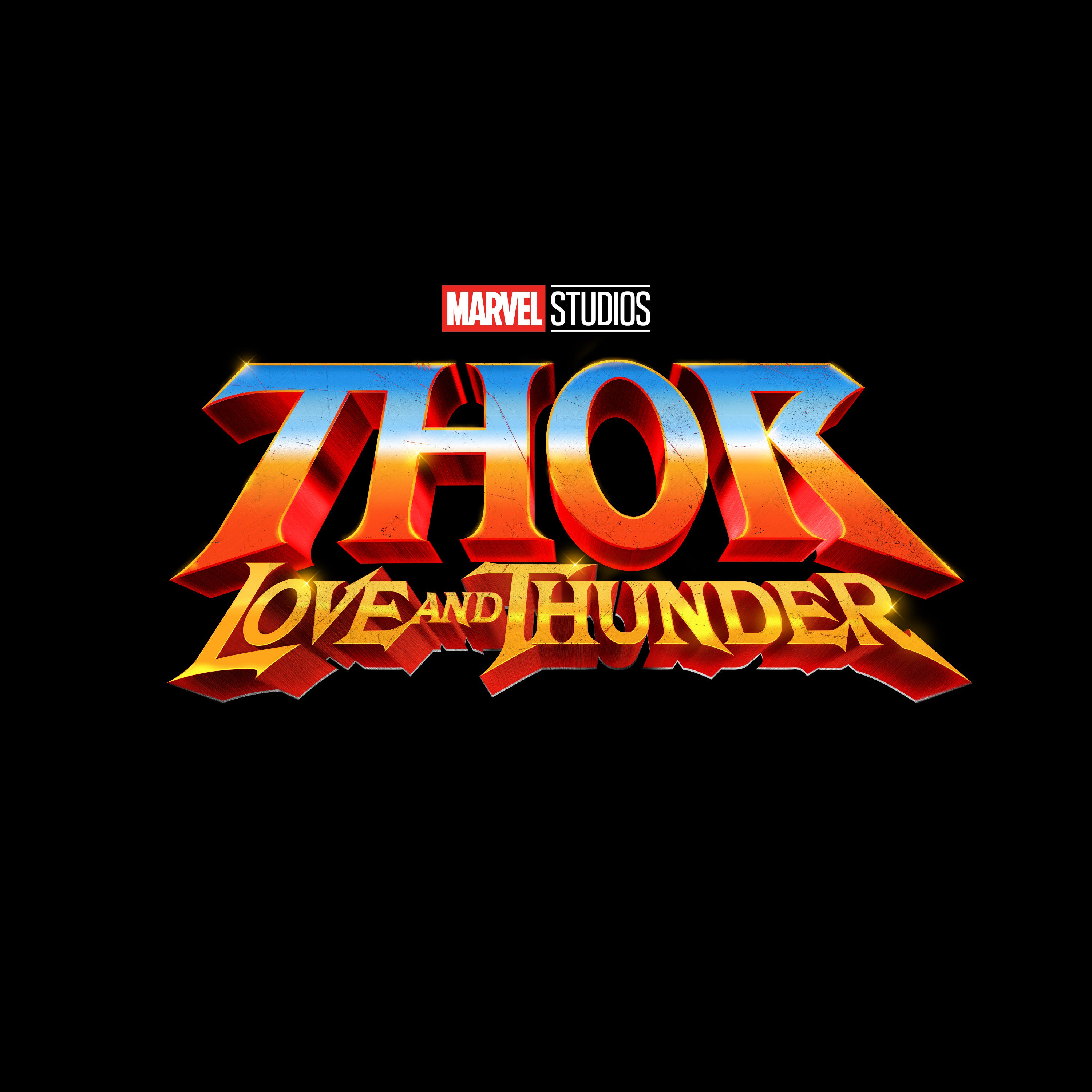 2010 SDCC Marvel Exclusive Thor And Loki concept Poster