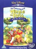Winnie the Pooh Volume 1 DVD