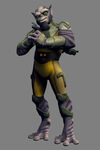 Zeb Full Body