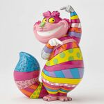 Alice in Wonderland Cheshire Cat Figurine