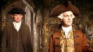 Beckett and Mercer