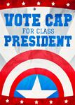 Cap class Preseident ad