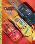 Cars 3 BGB