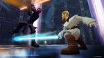 Disney INFINITY TOTR PlaySet ObiWan Maul 1