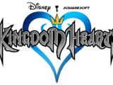 Kingdom Hearts (серия игр)