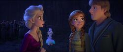 Frozen2annaandkristoffgoingwithelsa