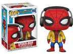 Funko POP! Spider-Man in jacket