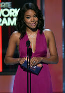 Gabrielle Union 41st Peoples Choice Awards