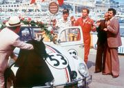Herbie Goes to Monte Carlo 2