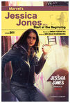 Jessica Jones - 2x01 - AKA Start at the Beginning - Poster