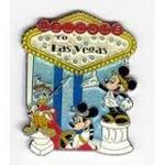 Las Vegas Pin