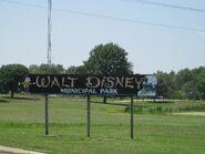 Marceline Walt Disney Park