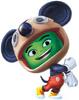 MickeyMouse DisneyUniverse