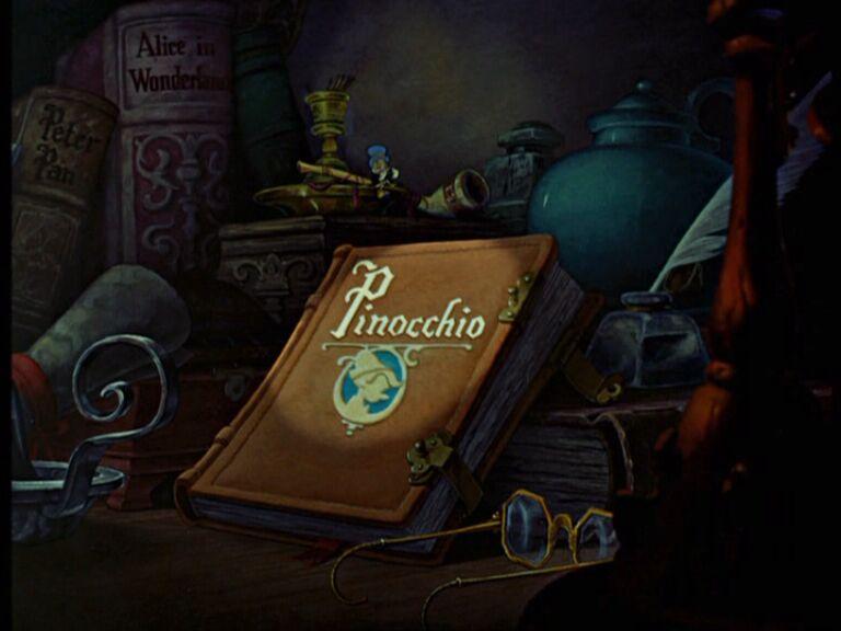 When You Wish Upon A Star Disney Wiki Fandom Powered By Wikia