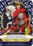 Prince Phillip Card