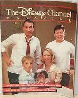 TheDisneyChannelMagazineJulyAugust1988