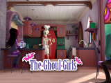 The Ghoul Girls