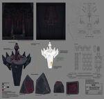 Twilight of the Apprentice Concept Art 14