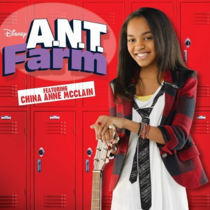 ANT Farm banda sonora