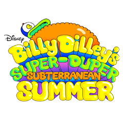 Billy dilley logo