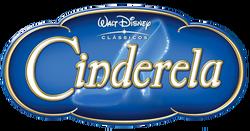 Cinderela Logo