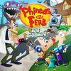 Day of Doofenshmirtz cover art