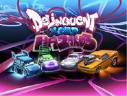 Delinquent Road Hazards by JonnyDJ