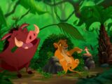 Pumbaa/Gallery/Films and Television