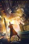 Doctor Strange poster 6