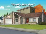 Doof's Day Out