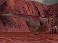Game Carnotaurus