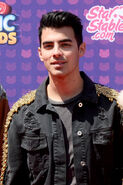 Joe Jonas RDMA