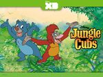 Jungle Cubs Vol 1 Digital