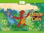 Jungle Cubs Vol 1 Digital