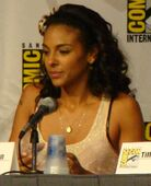 Marsha Thomason SDCC