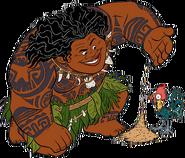 Maui-heihei