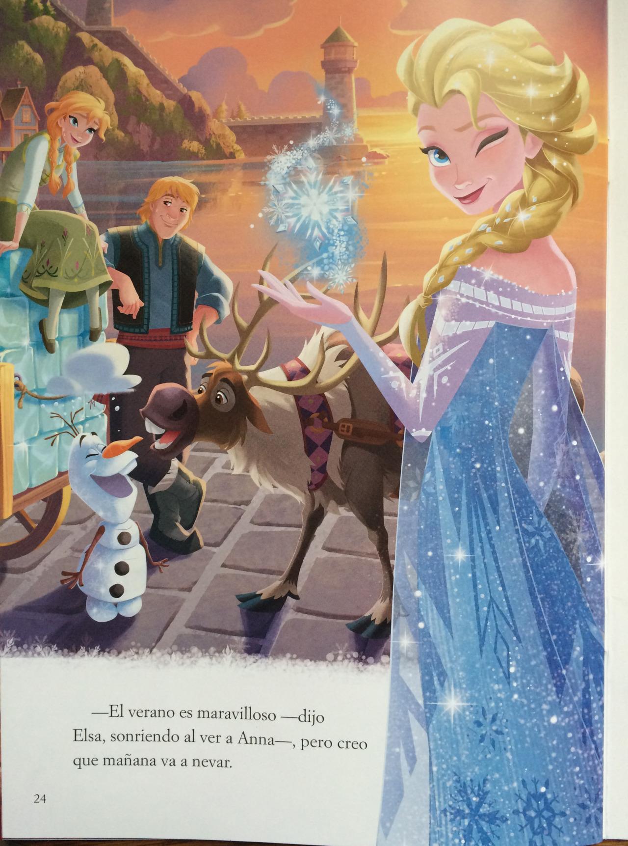Olaf s perfect day 11 jpg