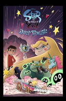 SVTFOE Deep Trouble unreleased cover
