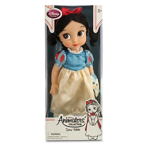 File:Snow White 2014 Disney Animators Doll Boxed.jpg