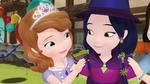 Sofia and Lucinda 2