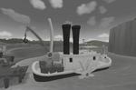 SteamBoat KH