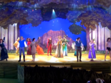 The Forest of Enchantment: A Disney Musical Adventure