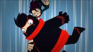 The Ninja Supremacy - Howard and Randy